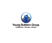 YBG (Young Builders Group) Logo - Entry #6