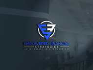 Empowered Financial Strategies Logo - Entry #310