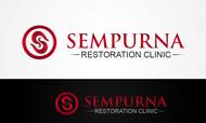Sempurna Restoration Clinic Logo - Entry #60
