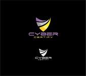 Cyber Certify Logo - Entry #128