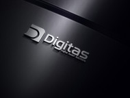 Digitas Logo - Entry #13
