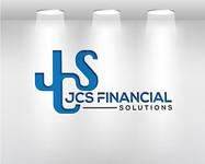 jcs financial solutions Logo - Entry #134