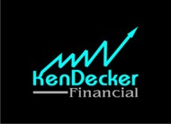 Ken Decker Financial Logo - Entry #45