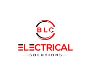 BLC Electrical Solutions Logo - Entry #246