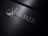 Stealth Projects Logo - Entry #209