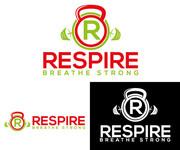 Respire Logo - Entry #26
