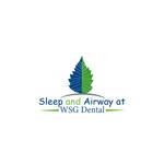 Sleep and Airway at WSG Dental Logo - Entry #155