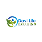 Davi Life Nutrition Logo - Entry #745