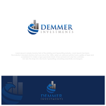 Demmer Investments Logo - Entry #45