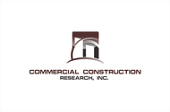 Commercial Construction Research, Inc. Logo - Entry #170