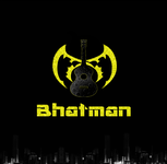 Bhatman Logo - Entry #30