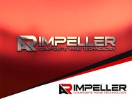 AR Impeller Logo - Entry #135