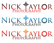 Nick Taylor Photography Logo - Entry #58