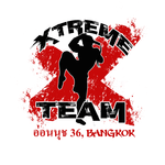 Xtreme Team Logo - Entry #30