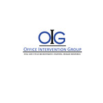 Office Intervention Group or OIG Logo - Entry #78