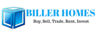 Biller Homes Logo - Entry #118