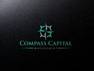 Compass Capital Management Logo - Entry #61