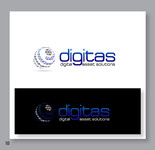 Digitas Logo - Entry #109