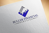 Buller Financial Services Logo - Entry #168
