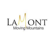 Lamont Logo - Entry #100