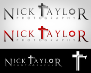 Nick Taylor Photography Logo - Entry #138
