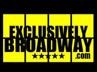 ExclusivelyBroadway.com   Logo - Entry #200