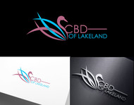 CBD of Lakeland Logo - Entry #52