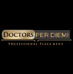 Doctors per Diem Inc Logo - Entry #23