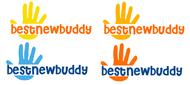 Best New Buddy  Logo - Entry #79