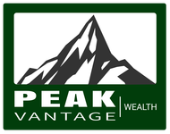 Peak Vantage Wealth Logo - Entry #193