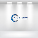 A to B Tuning and Performance Logo - Entry #46