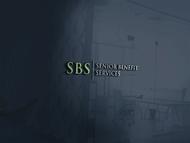 Senior Benefit Services Logo - Entry #156