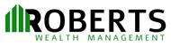 Roberts Wealth Management Logo - Entry #540