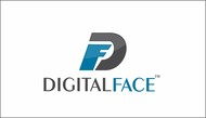 Digital Face Logo - Entry #9