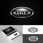 H.A.V.I.C.  IT   Logo - Entry #93