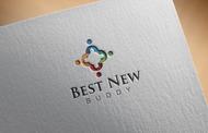 Best New Buddy  Logo - Entry #57