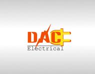 DAC Electrical Logo - Entry #37