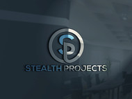 Stealth Projects Logo - Entry #292