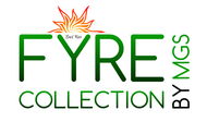 Fyre Collection by MGS Logo - Entry #87