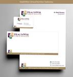 Business Card, Letterhead & Envelope Logo - Entry #15