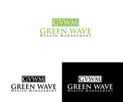 Green Wave Wealth Management Logo - Entry #9