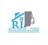 RI Building Corp Logo - Entry #167