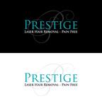 Prestige Logo - Entry #25