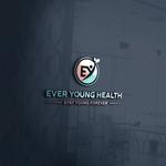 Ever Young Health Logo - Entry #25