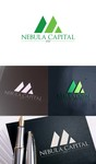 Nebula Capital Ltd. Logo - Entry #58