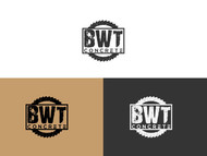 BWT Concrete Logo - Entry #433