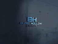 Burp Hollow Craft  Logo - Entry #330