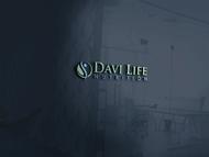 Davi Life Nutrition Logo - Entry #511