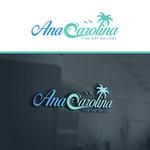 Ana Carolina Fine Art Gallery Logo - Entry #255