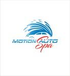 Motion AutoSpa Logo - Entry #181